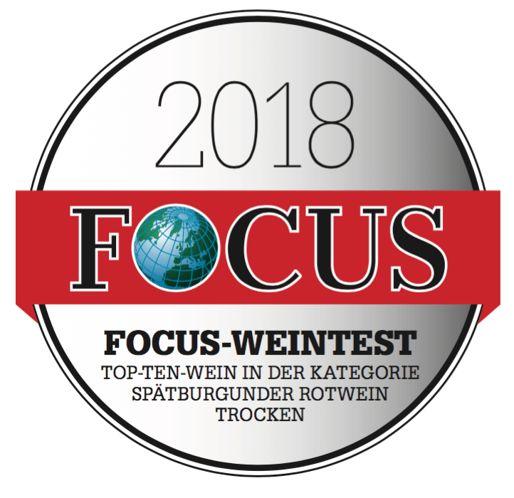 Focus Weintest 2018 hahn Pahlke