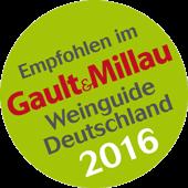 Gault Millau Weinguide 2016
