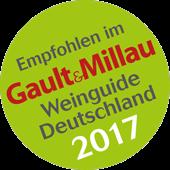 Gault Millau 2017 Weinguide