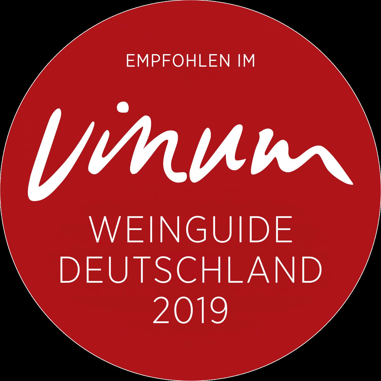 Vinum Wein Guide 2019