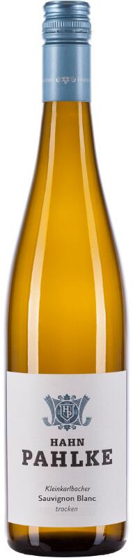 Kleinkarlbacher Sauvignon Blanc trocken_2018